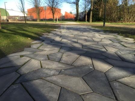 Realisatie Kloosterpark, Schijndel